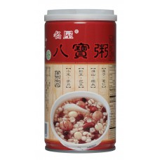 Mixed Oat Congee 八宝粥