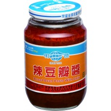 Chilli Broad Bean Paste 辣豆瓣酱