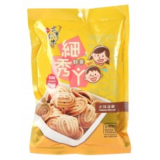 Mini Ear Biscuit 小耳朵饼