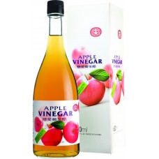 Concentrated Apple Vinegar 恋爱苹果醋