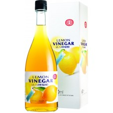 Concentrated Lemon Vinegar 活力檸檬醋